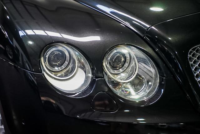2008 Bentley Continental 3W MY08 Flying Spur Sedan Image 5