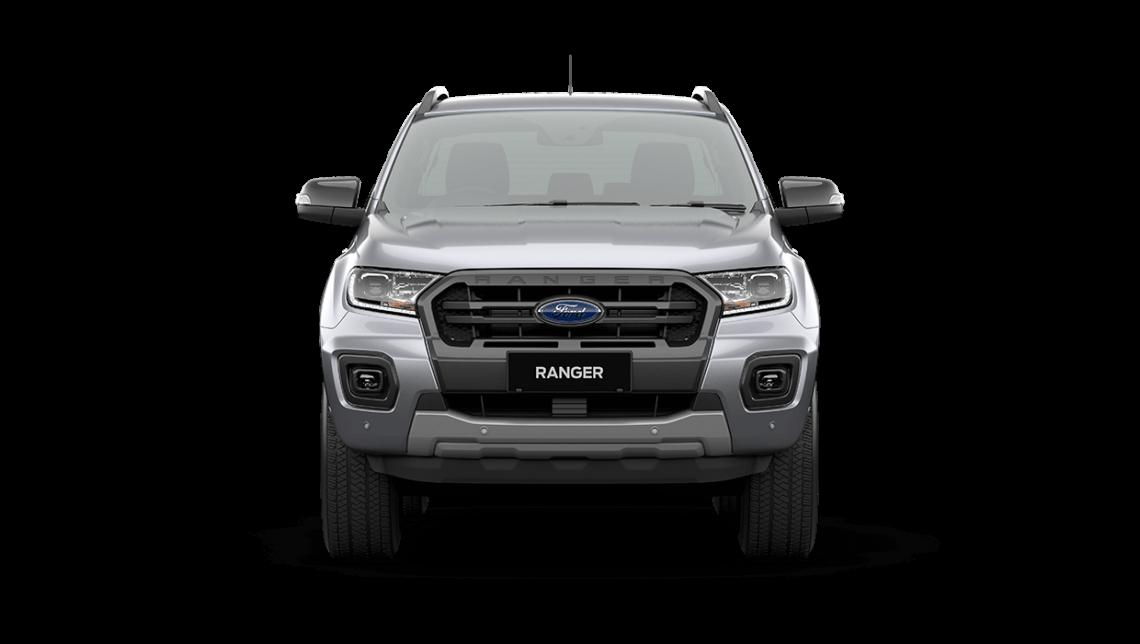 2020 MY21.25 Ford Ranger PX MkIII Wildtrak Utility Image 10