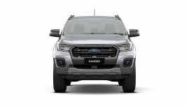 2020 MY21.25 Ford Ranger PX MkIII Wildtrak Utility image 10