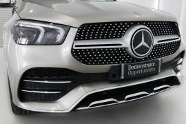 2019 Mercedes-Benz M Class Wagon Image 5