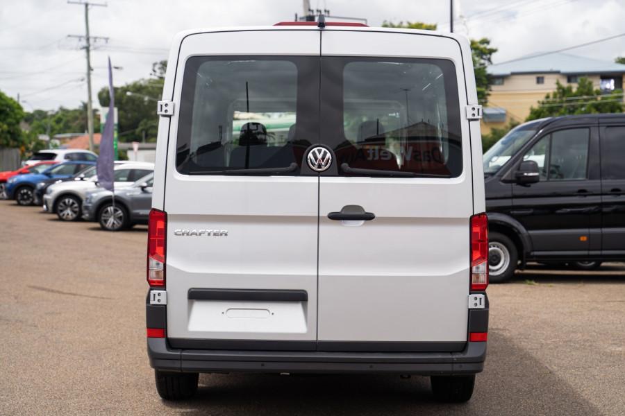 2019 MY20 Volkswagen Crafter SY1 35 Van MWB Van Image 5