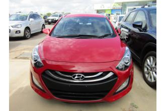 2012 Hyundai I30 GD ACTIVE Hatchback Image 2