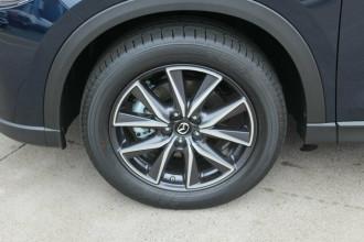 2021 Mazda CX-5 KF Series GT Suv image 13