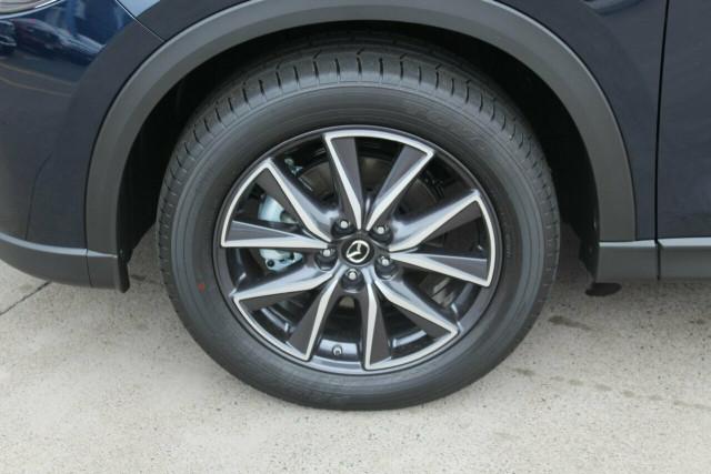 2021 Mazda CX-5 KF Series GT Suv Mobile Image 13