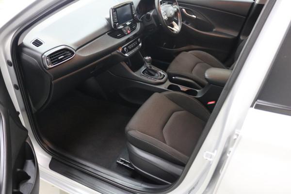 2019 Hyundai I30 PD2 MY19 ACTIVE Hatchback Image 5
