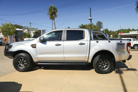 2017 Ford Ranger PX MkII XLS Double Cab Utility Image 4
