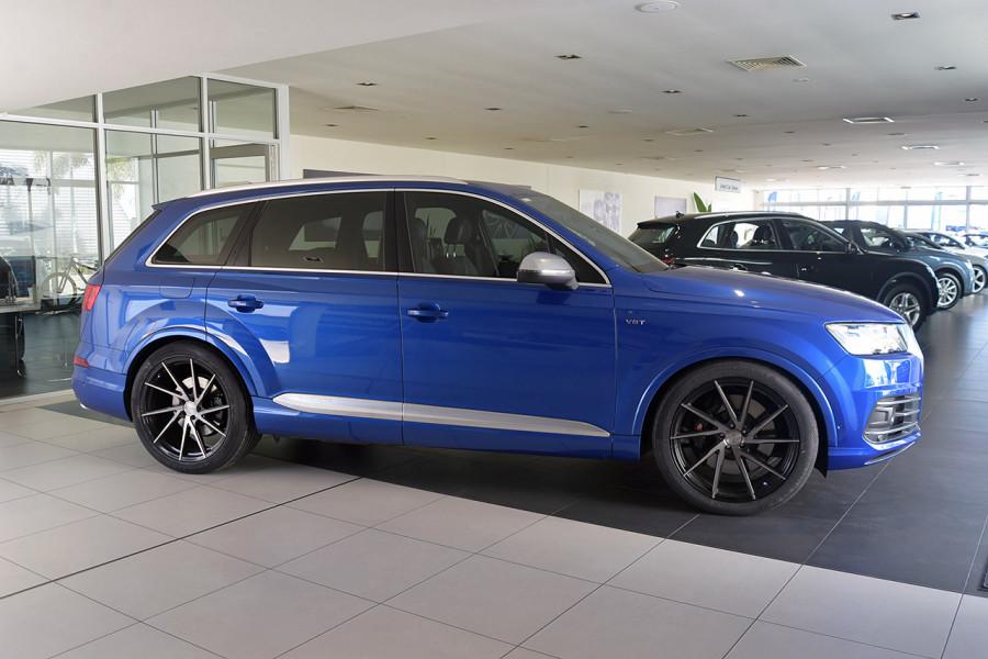 2017 Audi Q7 4M MY17 TDI Suv Mobile Image 2