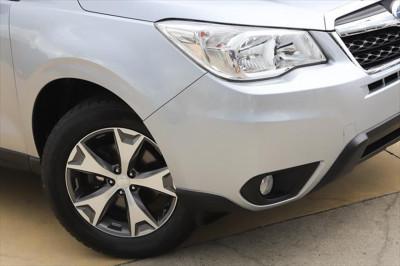 2014 Subaru Forester S4 MY14 2.5i Luxury Suv Image 4