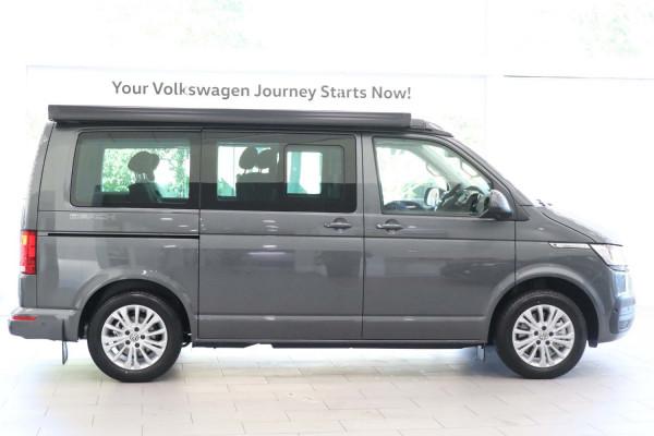 2021 Volkswagen California T6.1 Beach TDI340 Van Image 3