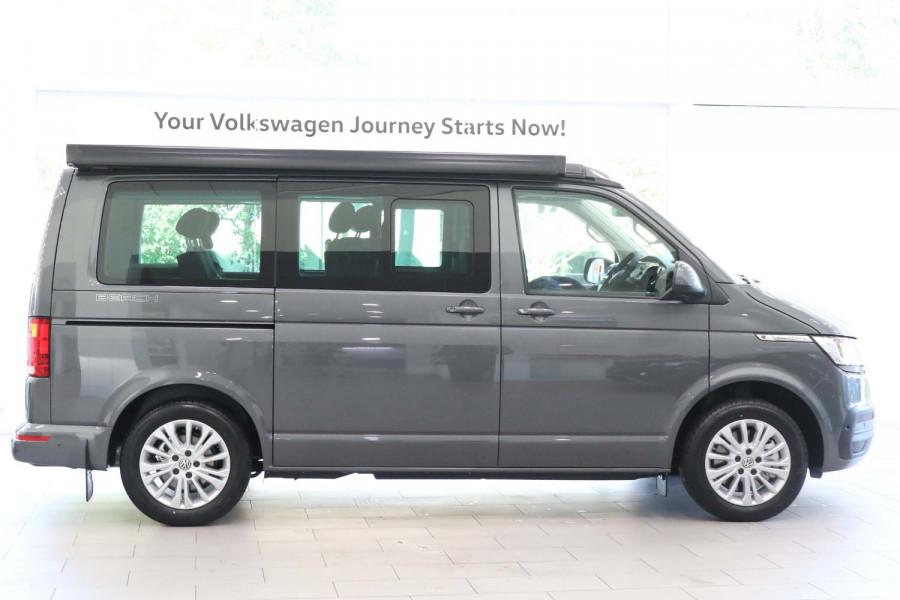 2021 Volkswagen California T6.1 Beach TDI340 Van
