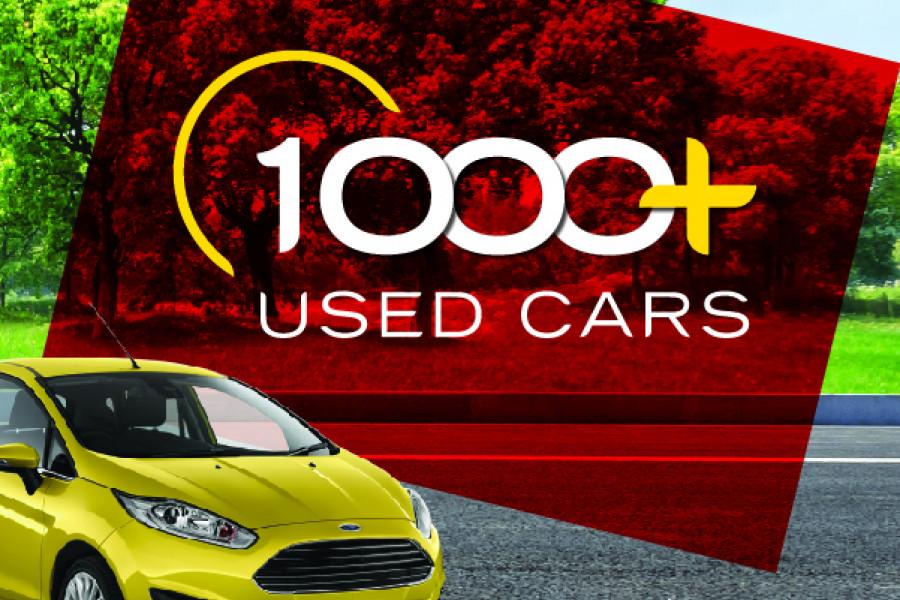 2010 Ford Fiesta WT LX Hatchback Image 5