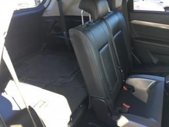 2017 Holden Captiva CG LTZ 4x4 7 st wagon