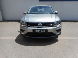 2016 MY17 Volkswagen Tiguan 5N MY17 132TSI Comfortline Suv