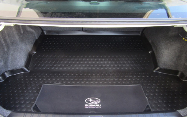 2012 Subaru Impreza G3 MY12 WRX Sedan Image 4