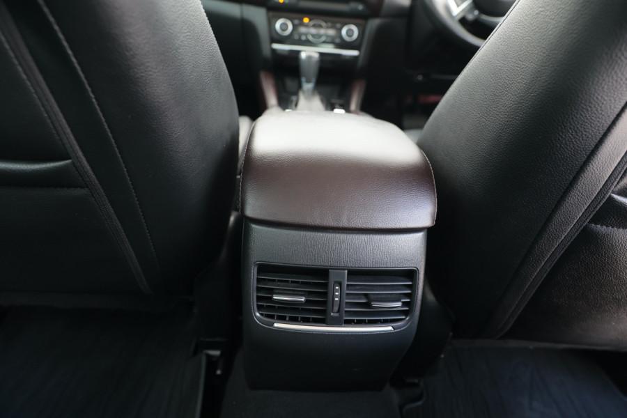 2016 Mazda 6 GJ1032 GT Sedan Image 8
