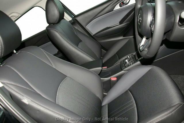 2020 MY19 Mazda CX-3 DK sTouring Suv Mobile Image 10