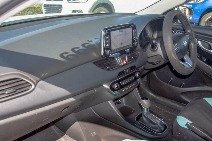 2018 MY19 Hyundai i30 PD2 MY19 Active Hatchback Image 8