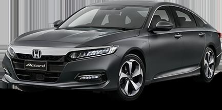 2021 Honda Accord 10th Gen VTI-LX Sedan