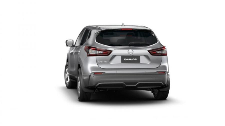 2021 MY0  Nissan QASHQAI J11 Series 3 ST Plus Other Image 23