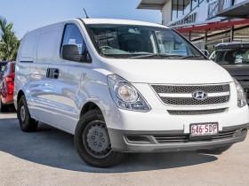 Hyundai Iload Van TQ
