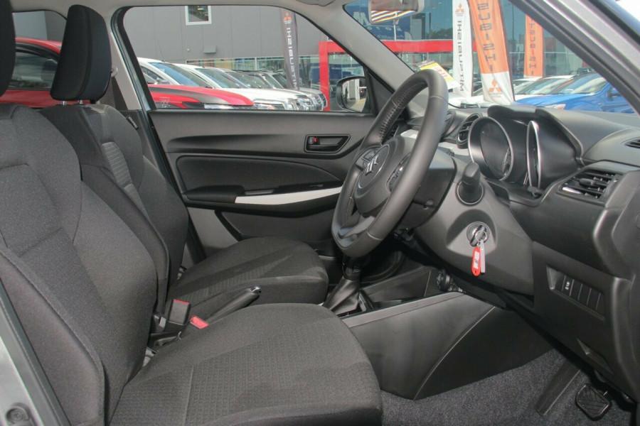 2019 Suzuki Swift GL - Norris Motor Group