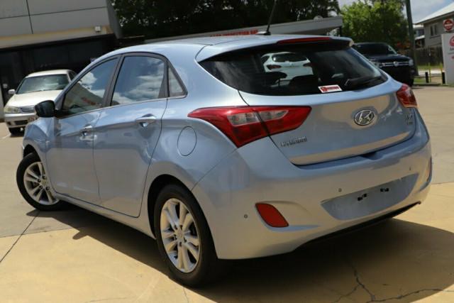 2012 Hyundai i30 Elite