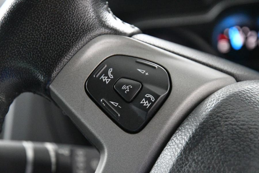 2015 Ford Ranger PX XLT Utility Image 15