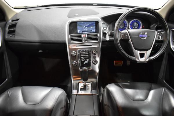 2012 Volvo XC60 (No Series) MY12 T6 R-Design Suv Image 5