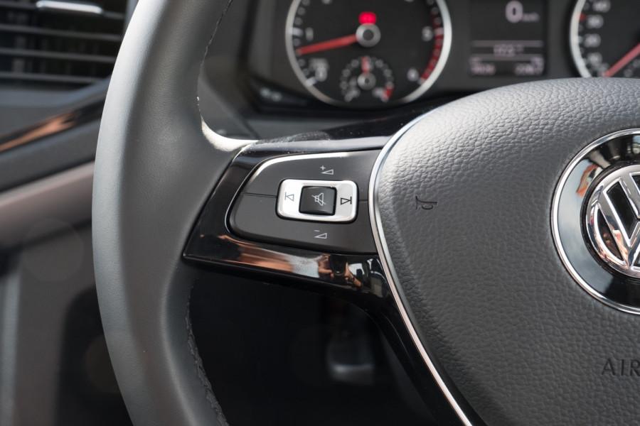 2019 Volkswagen Amarok 2H Core Dual Cab 4x4 Ute