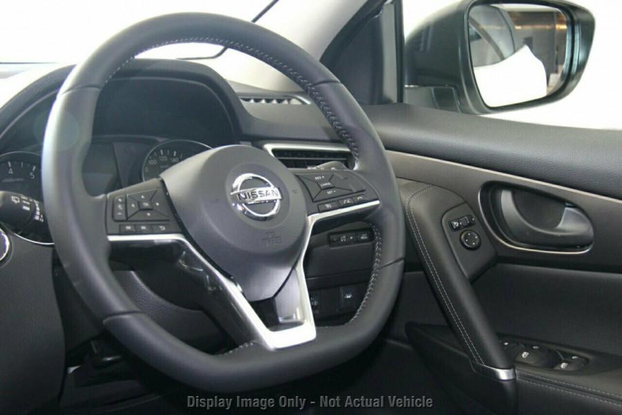 2020 MY0  Nissan QASHQAI J11 Series 3 ST-L Suv Image 14