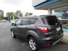 2018 Ford Escape ZG 2018.00MY TREND Suv Image 5