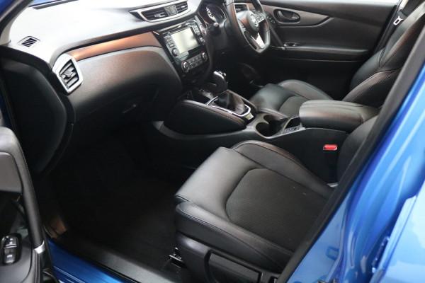 2019 Nissan QASHQAI J11 SERIES 2 ST-L Suv
