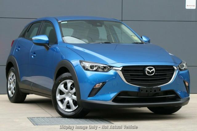 2020 MY0  Mazda CX-3 DK Neo Sport Suv