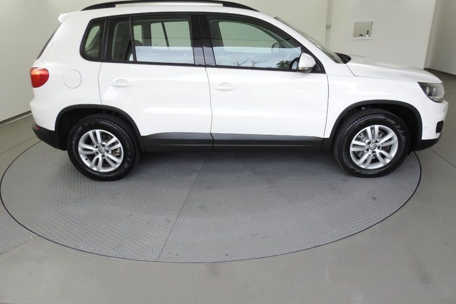 2012 MY13 Volkswagen Tiguan 5N MY13 132TSI Suv