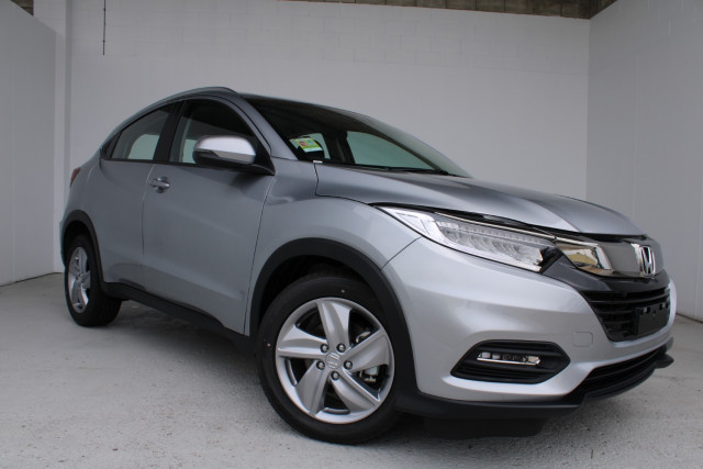 2020 MY21 Honda HR-V VTi-S Suv