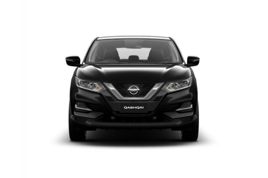 2020 Nissan QASHQAI ST Image 4