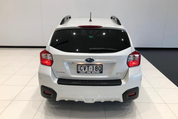 2014 Subaru XV G4-X 2.0i-L Awd wagon Image 5