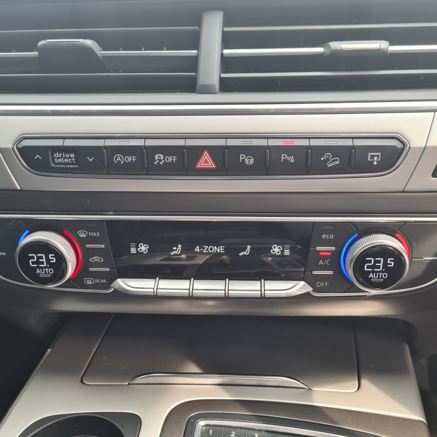 2015 MY16 Audi Q7 4M MY16 TDI Suv Image 13