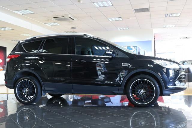 2014 Ford Kuga TF Titanium Wagon Image 3