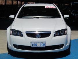2008 MY08.5 [SOLD]