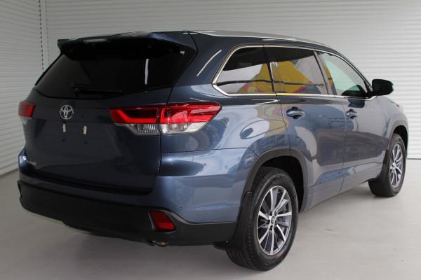 2018 Toyota Kluger GSU50R GXL Suv Image 2