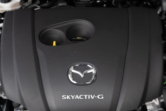 2020 MY0  Mazda CX-3 DK Maxx Sport Suv image 20