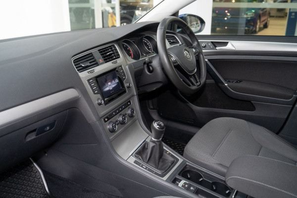 2014 Volkswagen Golf Hatchback