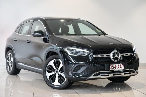Mercedes-Benz Gla-class GLA250 H247