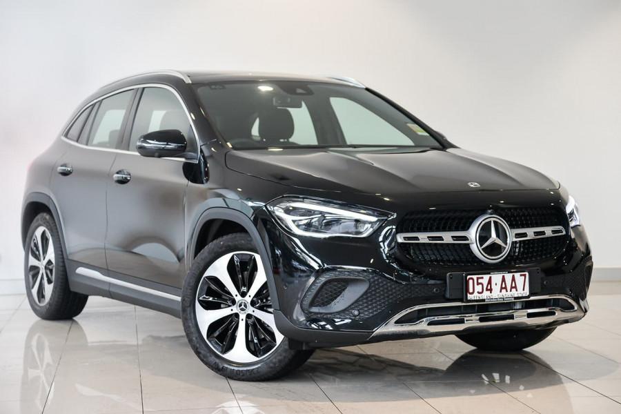 2020 Mercedes-Benz Gla-class GLA250