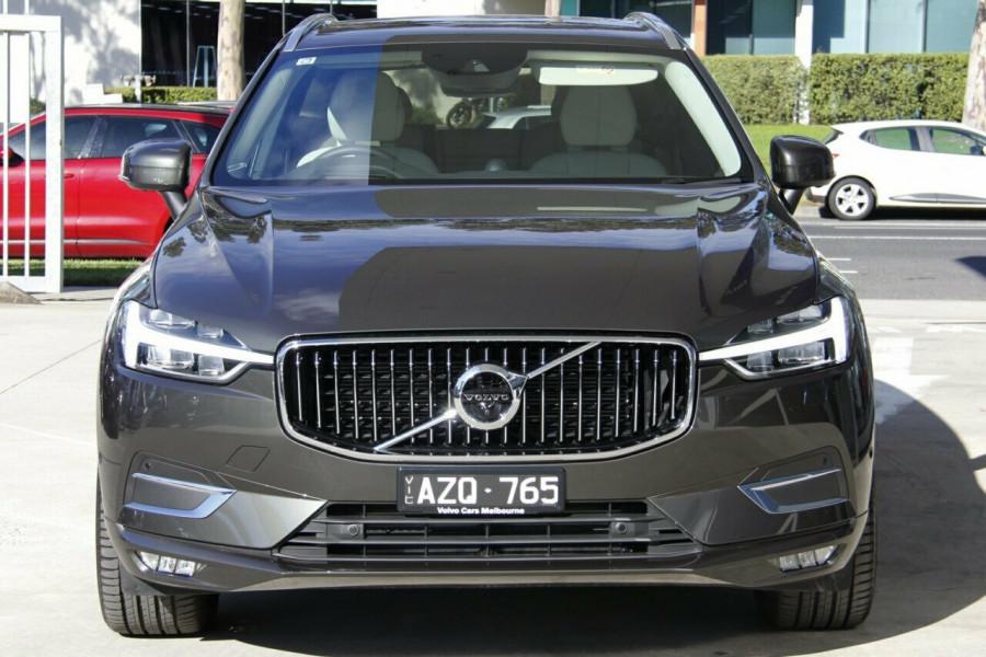 2018 Volvo XC60 UZ D4 Inscription Suv
