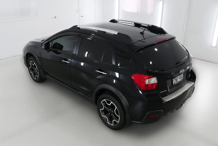 2014 Subaru XV G4-X 2.0i-S Suv Image 24