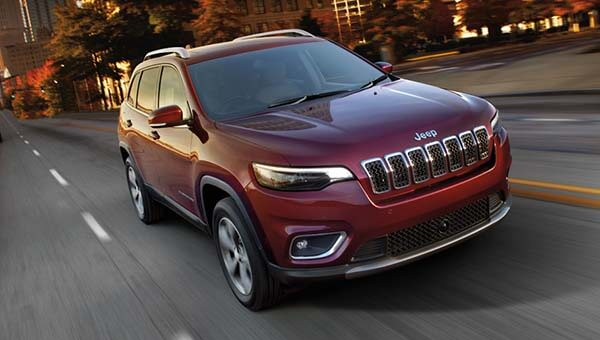 Cherokee Satisfy your need for discovery