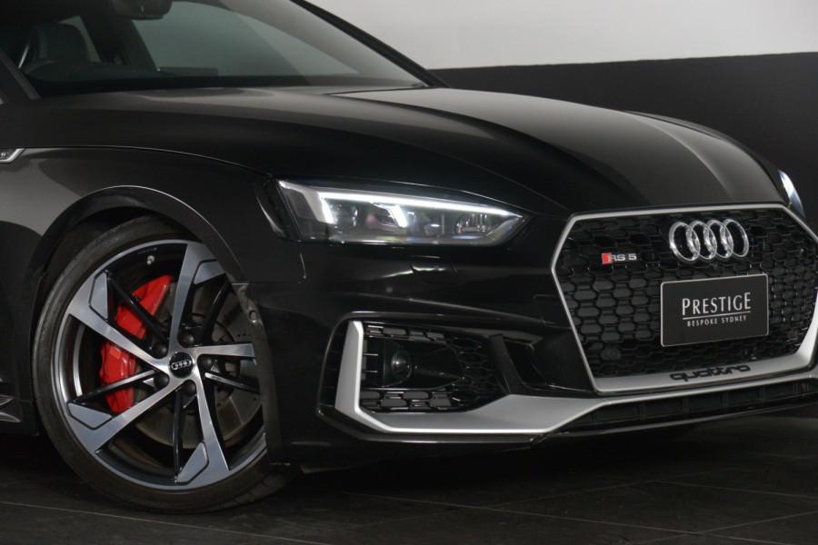 2017 Audi Rs 5 5 2.9 Tfsi Quattro