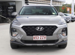 Hyundai Santa Fe Active TM.2 MY20